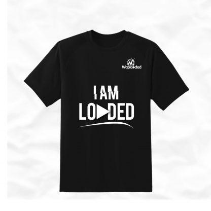 Loaded Shirt